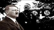 پیام هیتلر برای آغاز سال نو