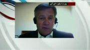 کمک امریکا به عراق بر علیه ایران