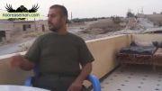 آموزش بسیج سوریه توسط ایران و چگونگی عملیات های ایران