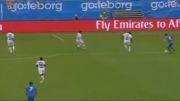 پاریسن ژرمن 0-1 رئال مادرید
