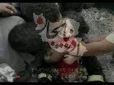 کلیپی از تصاویر زلزله دلخراش اذربایجان  یاشاسین آذربایجان