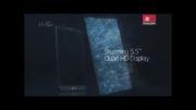 موبایل هوشمند LG G3 رونمایی شد