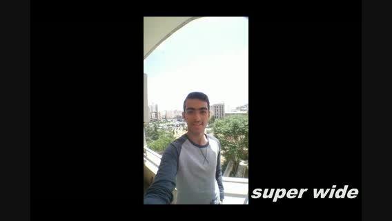 نموه تصاویر گرفته شده با لنز های کلیپسی موبایل