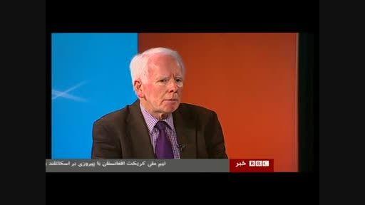توجیه مسخره برای مخفی کردن هویت انگلیسی جلاد داعش
