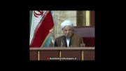 هشدار آیت الله هاشمی به خبرگان رهبری...