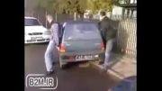 روش نوین پارک خودرو