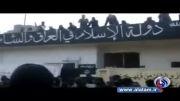 اعدام افراد مسلح در سوریه به دست داعش + فیلم