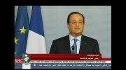 سوریه:1392/10/09:اشتراک نظر فرانسه و عربستان در خصوص سوریه!؟
