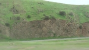 جاده شوشمی به پاوه در استان کرمانشاه