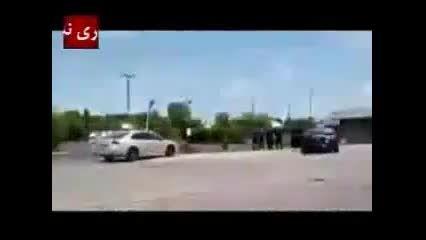 کشته شدن یک سیاه پوست آمریکایی توسط پلیس ایالت میشیگان
