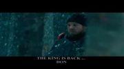 قسمت هیجان انگیزی از فیلم burn lagacy 2012 ...