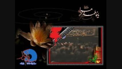 مداحی سید جواد ذاکر درباره شهادت حضرت فاطمه زهرا