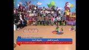 فیتیله- 1393/07/17-04- مجری و تبریک روز جهانی کودک