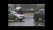 فیلمی جالب از عملیات سگ های پلیس