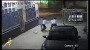 وقتی دزد با پای خودش به پلیس میرود
