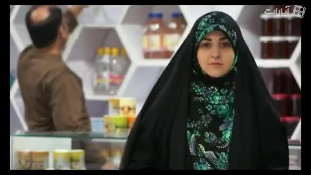 آنونس شماره یک «من حجاب را دوست دارم»
