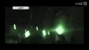 لحظه دستگیری عاملان حادثه گلپایگان