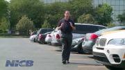 بیشترین خودروهای سرقتی آمریکا
