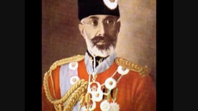 زندگی نامه سیاسی محمد ظاهر شاه، زیزنویس به زودی
