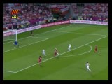 حذف اولین میزبان از جام ملت