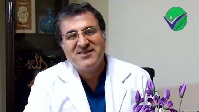 مزاج - دکتر افراسیابیان - متخصص طب سنتی