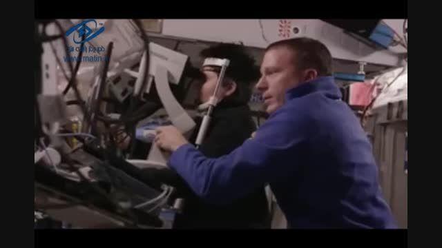 ناسا اولین ویدیو با کیفیت 4K از فضا را منتشر کرد