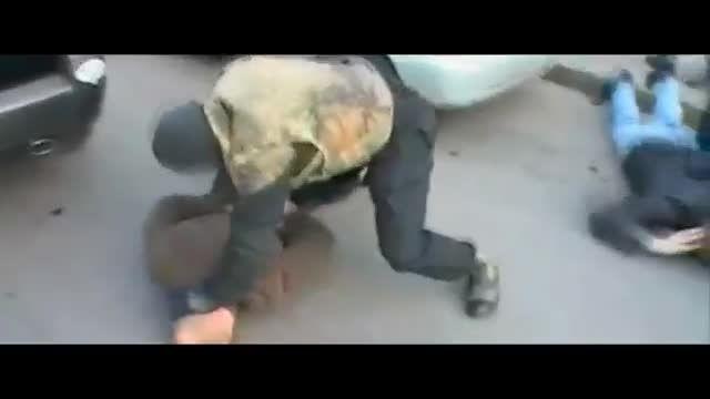 اسپتسناز های روسیه تهدیدی برای ناتو