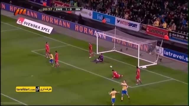 برنامه90- آنالیز بازی های تیم ملی در مقابل شیلی و سوئد
