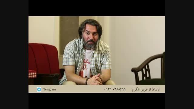 فراخوان بازیگری در فیلم جدید اصغر فرهادی