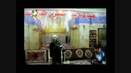 صعود و سقوط انسان-حجت الاسلام عباس مولایی-عهد ما