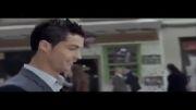 داستان زندگی کریستیانو رونالدو در 55 ثانیه