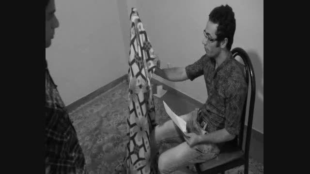 هنرمندترین دانشجوی دانشکده نفت با اجرای احسان رشیدی