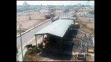 انفجار مهیب کارخانه گاز در مکزیک
