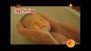 حمام نوزاد 1روزه