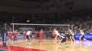 بررسی چهار دیدار دوستانه والیبال ایران و آمریکا