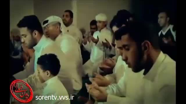دعای سلامتی امام زمان در تحولات خطرناک خاورمیانه واجبه