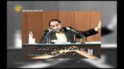 صحبت های جالب رحیم پور ازغدی: چرا اینجورین شماها؟؟؟
