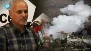 دکتر عباسی : رژیم صهیونیستی گروگان دولت سوریه است