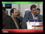 شرکت رهبر انقلاب اسلامی در نهمین دوره انتخابات مجلس