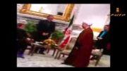 برخورد بیادبانه نماینده زن با هاشمی رفسنجانی