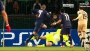 لحظات تلخ وشیرین لیگ قهرمانان اروپا