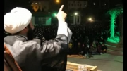 تفاوت اسلام ناب محمدی بااسلام امریکایی-شیخ عباس مولایی