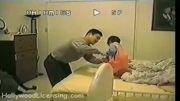 پسربچه چینی با استعداد بازیگری