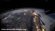 تصاویری شگفت انگیز از شبهای زمین