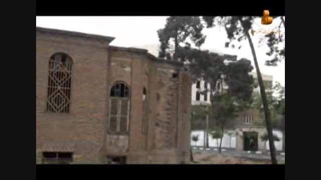 ویرانه ظهیرالاسلام/ وضعیت اسفناک مکان تاریخی