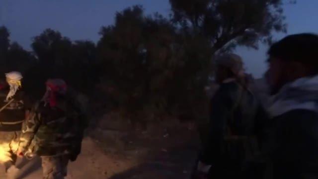 سوریه-عراق ... خط مقدم نبرد با داعش