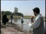 وضعیت آب شرب مردم عرب خوزستان 2