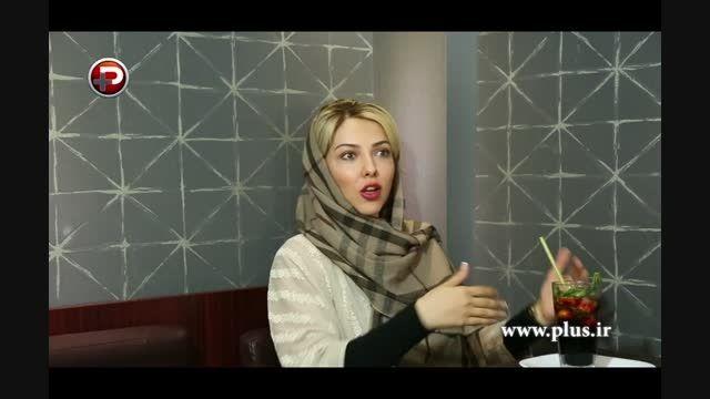 لیلا اوتادی: متاسفانه من شدم گرانقیمت ترین بازیگر زن!!!