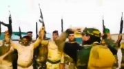 نماهنگ آنتی داعشی// به کوری چشم همه سگای داعشی