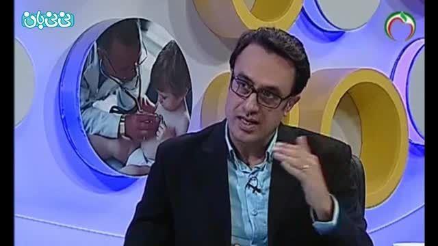 درمان بیماری های تیروئید در نوزادان